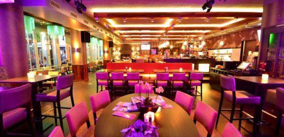 Het gezelligste Restaurant van Almelo