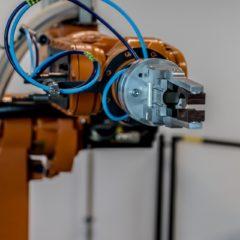 Industriële robotica nu en in de toekomst
