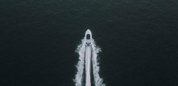 U gaat een rubberboot kopen!